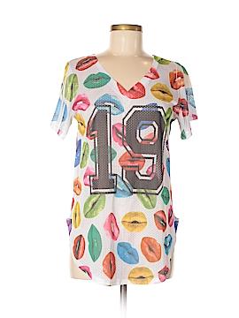 K Too Short Sleeve T-Shirt Size M