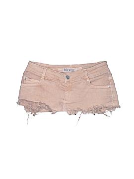 Melville Denim Shorts Size 38 (EU)