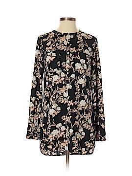 Merona Long Sleeve Button-Down Shirt Size XS