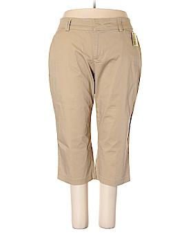 Lee Khakis Size 22W (Plus)