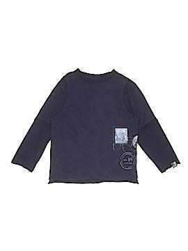 DKNY Long Sleeve T-Shirt Size 6