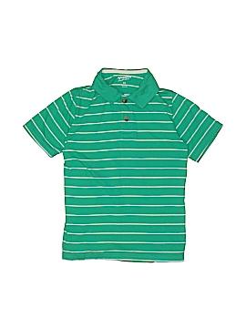 Arizona Jean Company Short Sleeve Polo Size 8