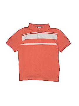 Faded Glory Short Sleeve Polo Size 6