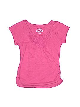 Mudd Short Sleeve T-Shirt Size 7 - 8