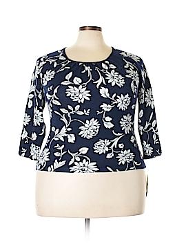 C.D. Daniels Pullover Sweater Size 1X (Plus)