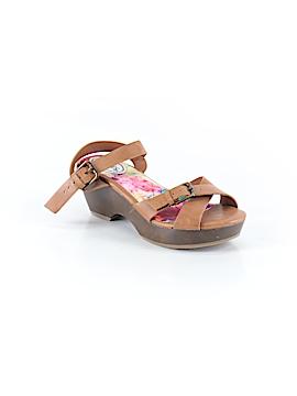 Stevies Sandals Size 3