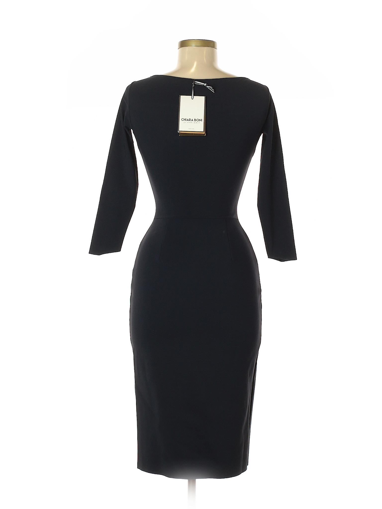 Dress Boutique Robe Boni by La Petite winter Chiara Casual 88OwZ