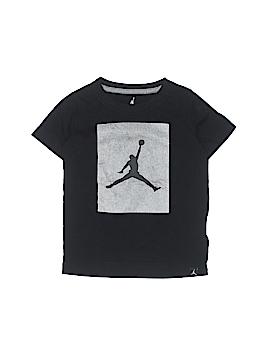 Jordan Short Sleeve T-Shirt Size 5