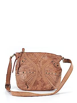 Unbranded Handbags Leather Crossbody Bag One Size