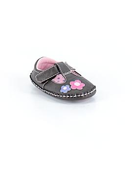 Teeny Toes Flats Size 3