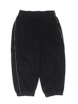 Athletic Works Fleece Pants Size 4