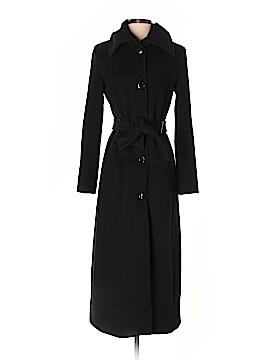 Calvin Klein Wool Coat Size 0