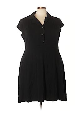 Calvin Klein Casual Dress Size 24w (Plus)