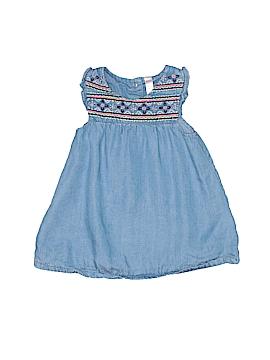 Cherokee Dress Size 3-6 mo