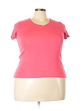 Croft & Barrow Sleeveless T-Shirt Size XL
