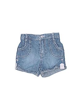 SONOMA life + style Denim Shorts Size 0-3 mo