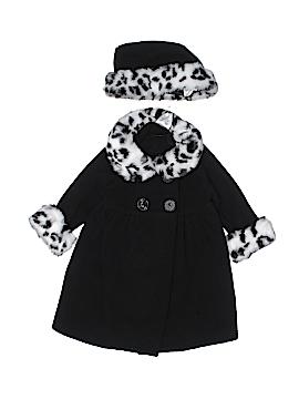 Sophie Rose Coat Size 12 mo