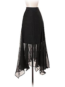 Nic + Zoe Casual Skirt Size 4