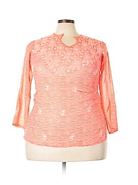 Unbranded Clothing Long Sleeve Blouse Size 48 (EU)