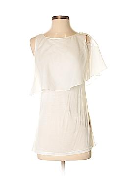 Baraschi Short Sleeve Top Size S
