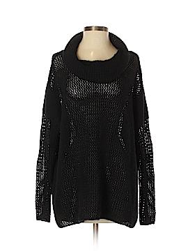 Joan Vass Pullover Sweater Size Sm - Med
