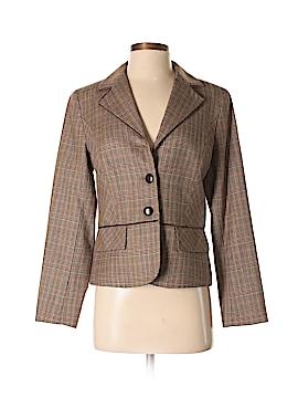 Kate Hill Wool Blazer Size 4
