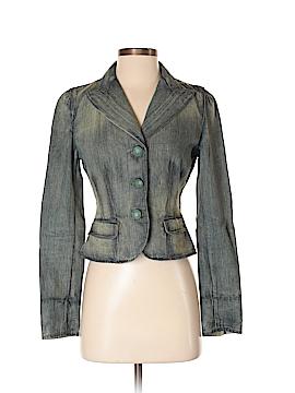 Ralph Lauren Denim Jacket Size 4