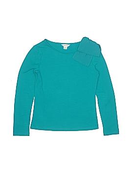KC Parker Long Sleeve Top Size 10