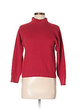 Casual Corner Cashmere Pullover Sweater Size M