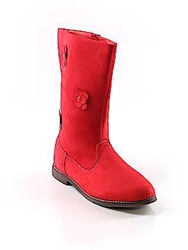 Gymboree Boots Size 6