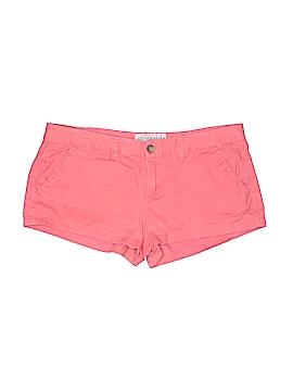 Aeropostale Khaki Shorts Size 12