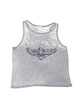 Forever 21 Sleeveless T-Shirt Size 11