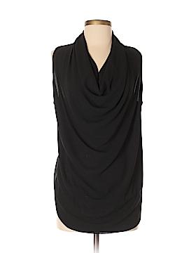 DKNYC Sleeveless Blouse Size S