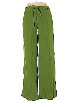 Liz Claiborne Linen Pants Size 6