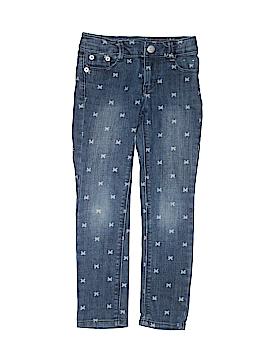 Gymboree Jeans Size 5 (Slim)
