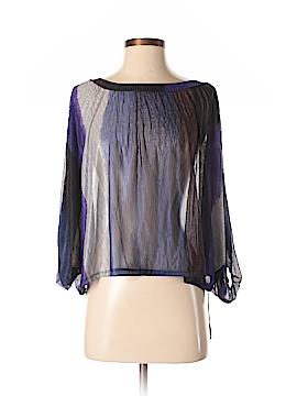 Kookai Long Sleeve Blouse Size Sm (1)