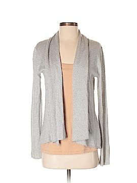 Cullen Silk Cardigan Size S