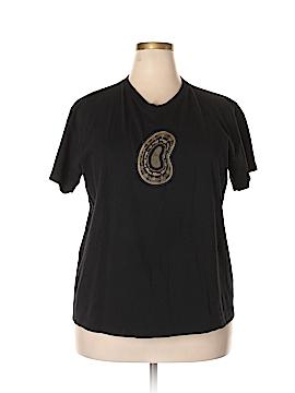 Anvil Short Sleeve T-Shirt Size 2X (Plus)