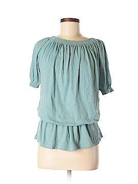 Newport News Short Sleeve Top Size S