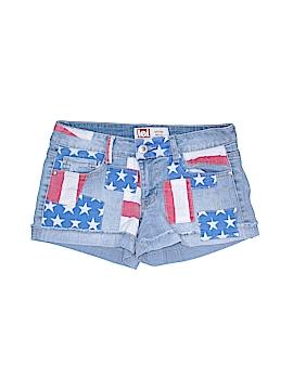 L.e.i. Denim Shorts Size 5