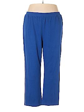 Susan Lawrence Casual Pants Size 3X (Plus)