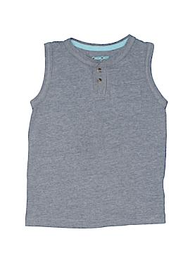 Cherokee Short Sleeve Henley Size 4T