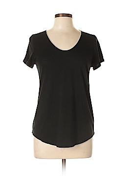 Cynthia Rowley for Marshalls Short Sleeve T-Shirt Size L
