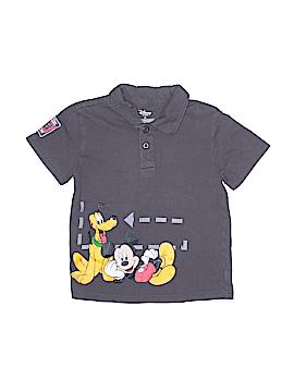 Disney Short Sleeve Polo Size 3T