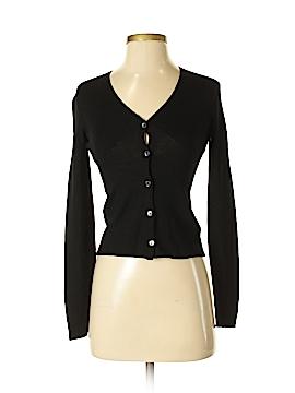 Moschino Wool Cardigan Size 4
