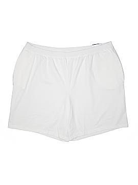 Catherines Shorts Size 5X (Plus)