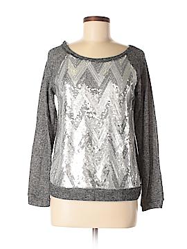 Vanilla Bay Pullover Sweater Size S