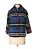 For Cynthia Women Coat Size M (Petite)