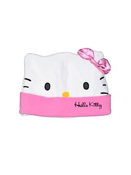 Hello Kitty Beanie Size 4 - 7
