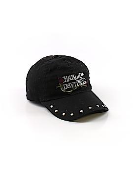 Harley Davidson Baseball Cap One Size